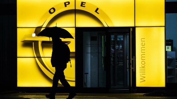 Trotz Gewinn: Opel im Schrumpfmodus