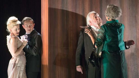 "Oper ""The Exterminating Angel"""
