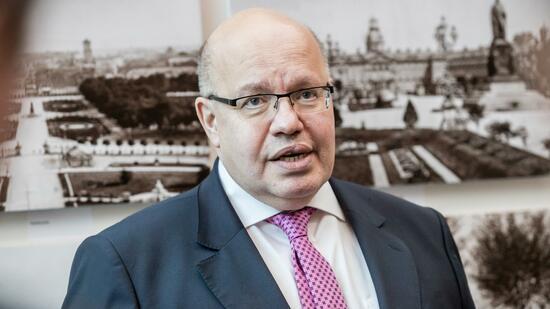 Nahles rät SPD von Oppositionssehnsucht ab
