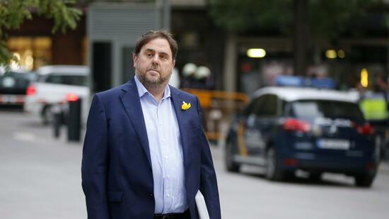 Katalonien: Richter entscheidet über Freilassung von Ex-Ministern