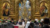 Loslösung von Russland: Orthodoxe Nationalkirche in der Ukraine gegründet