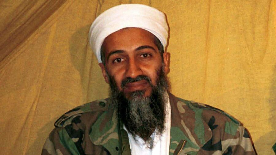 Bin Laden Leibwächter