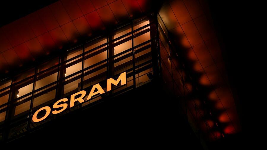 Osram übernahme Durch Ams Ig Metall Fordert Stopp Durch Bafin