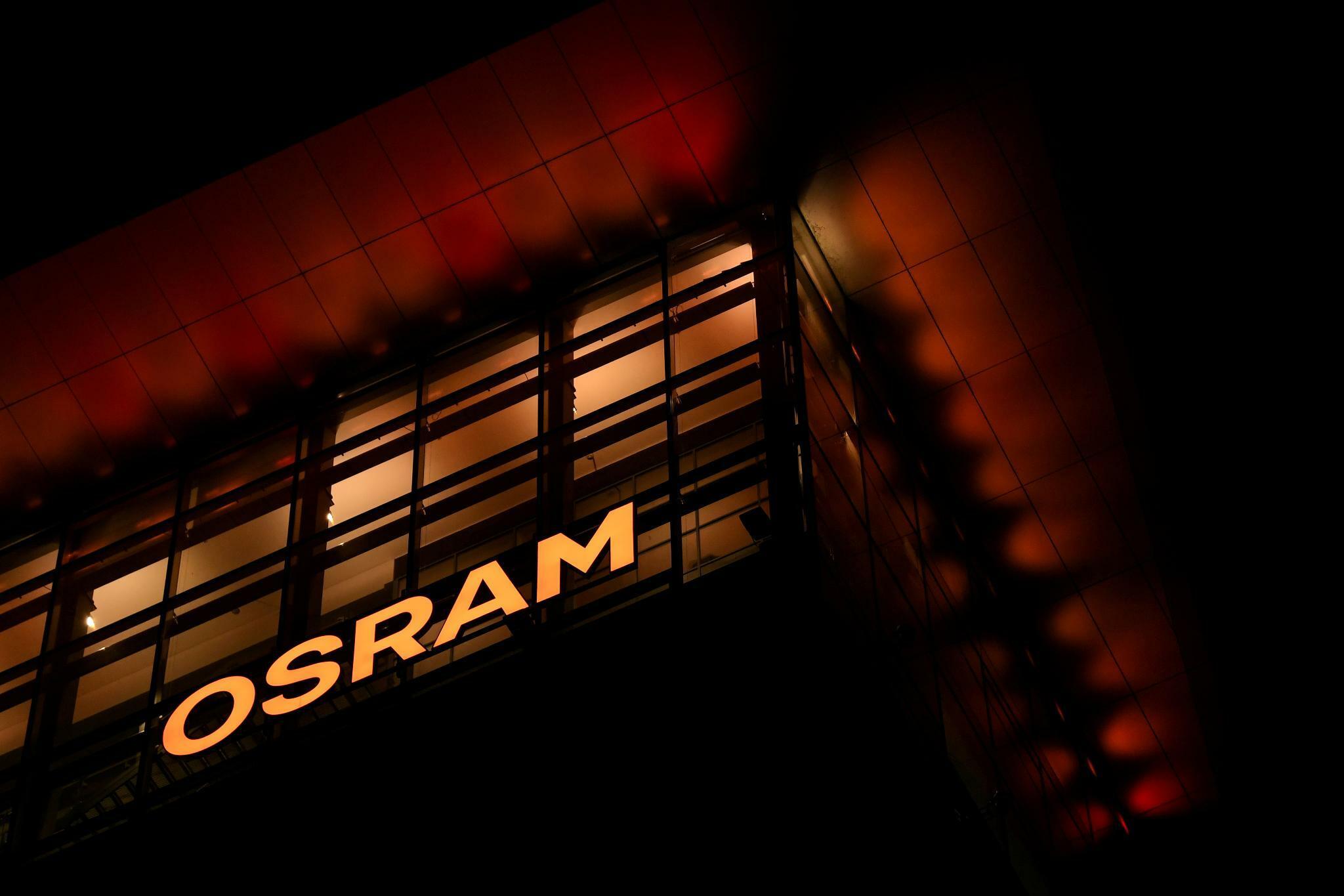 Osram: Hedgefonds steigt als neuer Großaktionär ein