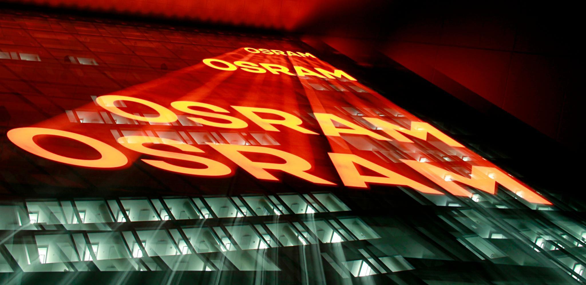 AMS muss bis zuletzt um Osram-Übernahme bangen