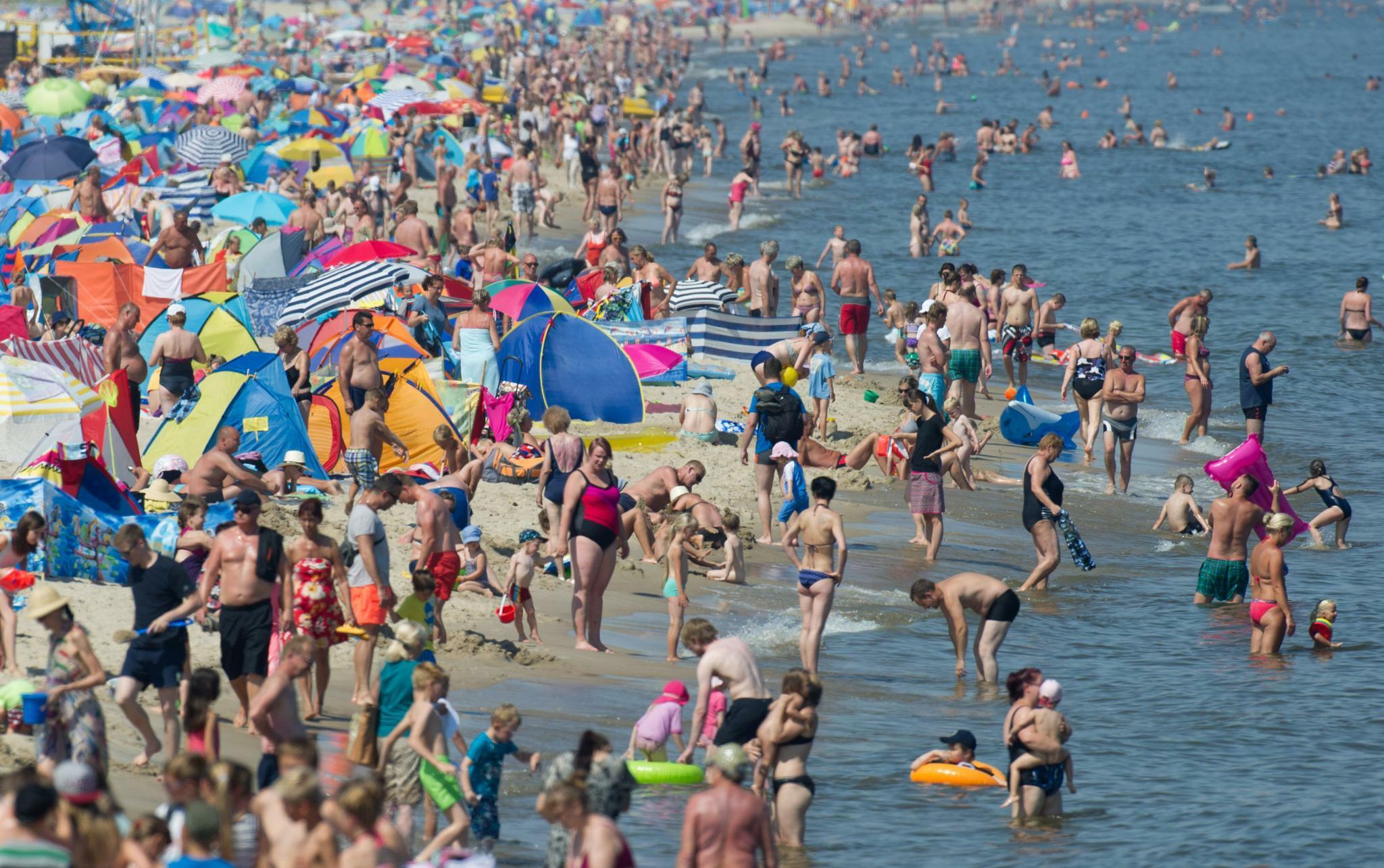 Berlin und Hamburg wollen Regelung für Sommerferien ändern