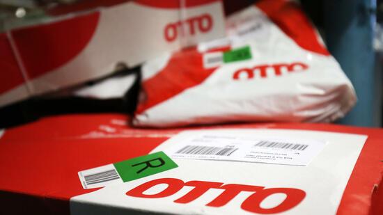 Neuer Chef gibt Gas - Otto Group soll dynamischer wachsen