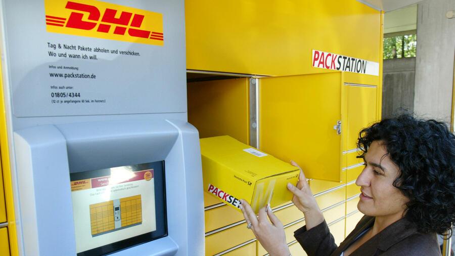 Packstation Karte Gesperrt.Neues Abholverfahren Deutsche Post Macht Packstationen Sicherer