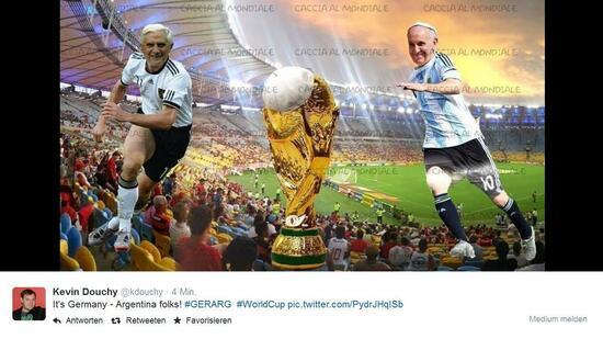 deutschland argentinien wer gewinnt