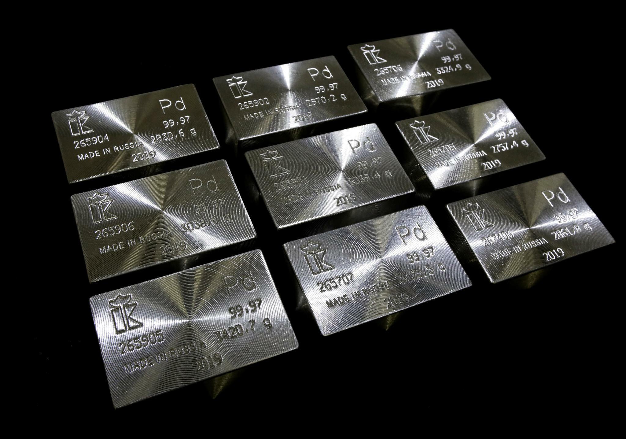 Palladium und Rhodium knapp – Kein Ende der Edelmetallrally