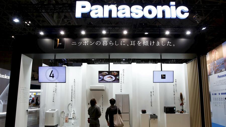 Hussmann Panasonic Kauft Kuhlschrank Hersteller