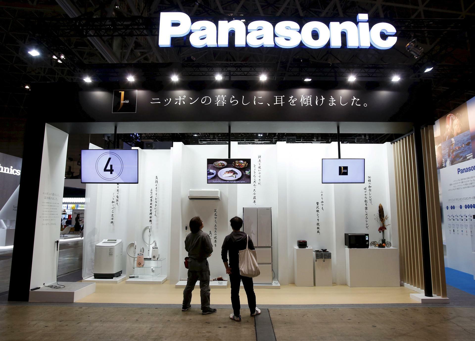 Panasonic Amerikanischer Kühlschrank : Hussmann: panasonic kauft kühlschrank hersteller