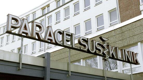 Paracelsus-Kliniken insolvent: Betrieb in Kasseler Elena-Klinik läuft weiter