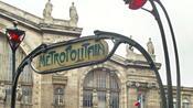 Fußball: Pariser Metro feiert WM-Sieg mit witzigen Stationsnamen