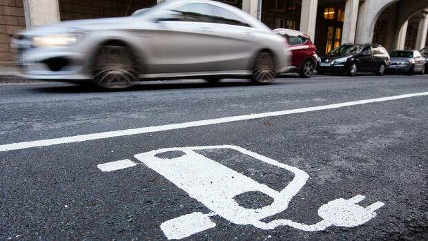 Selbstentladung: Wenn das Elektroauto seinen Strom verliert
