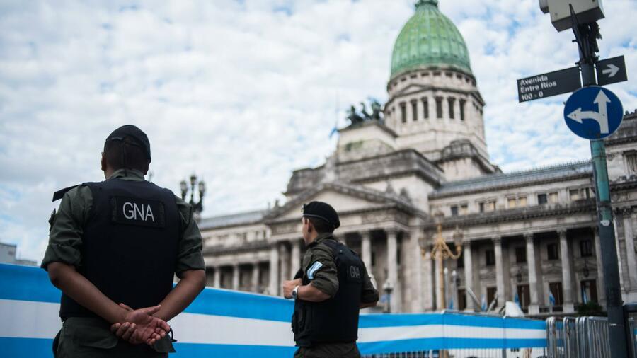 Die Mitgliedsorganisationen des IGB in Argentinien sind die Central de los Trabajadores Argentinos (CTA), die Central de los Trabajadores Argentinos - Autónoma (CTA-A) und die Confederación General del Trabajo de la República Argentina (CGT).