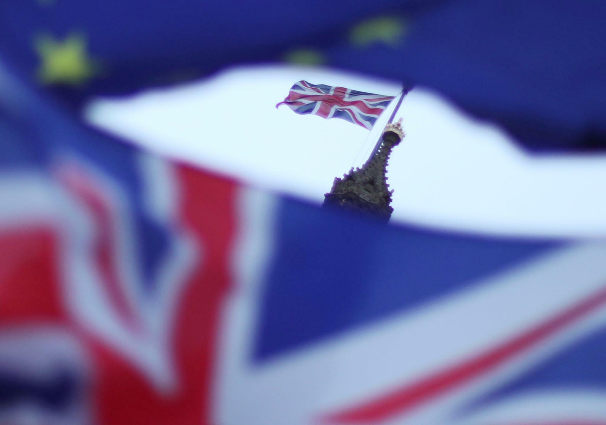 Aktien-Rallye in Großbritannien: Strategen warnen vor Übermut