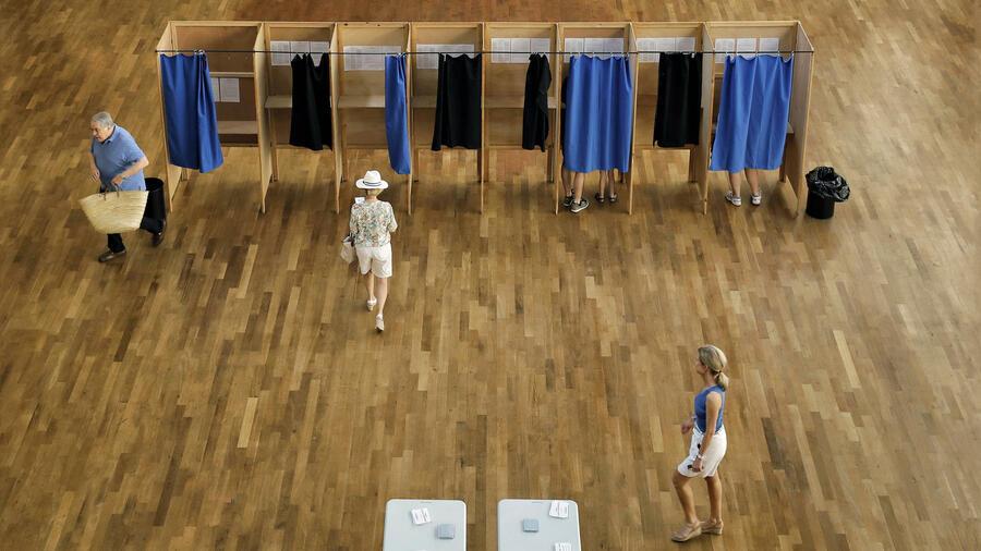 parlamentswahlen frankreich 2017