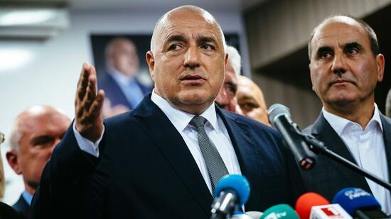 Wahl in Bulgarien: Pro-europäische Partei Gerb stärkste Kraft