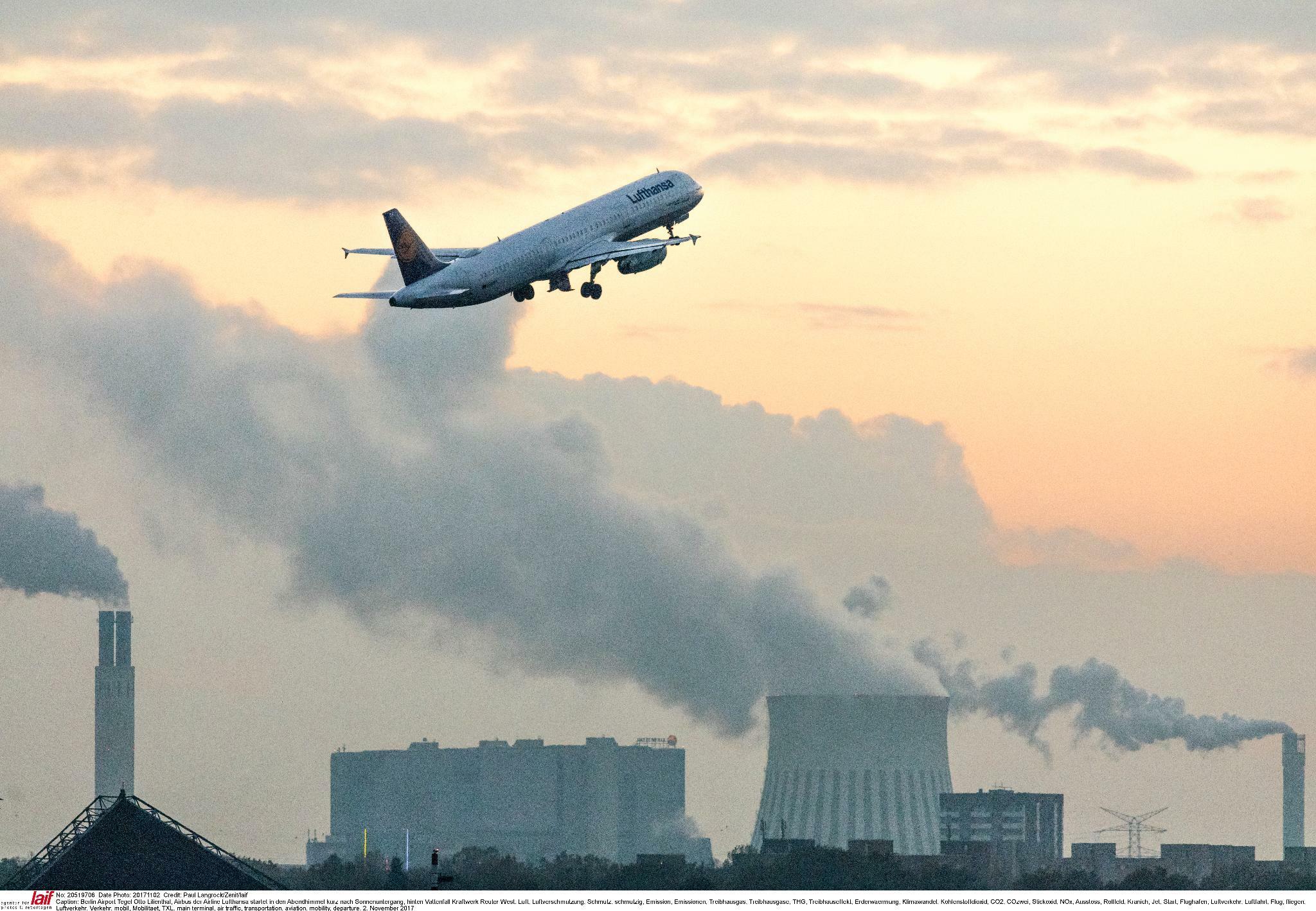 CO2-Preis: Wirtschaft begeistert, wenn die Bedingungen stimmen