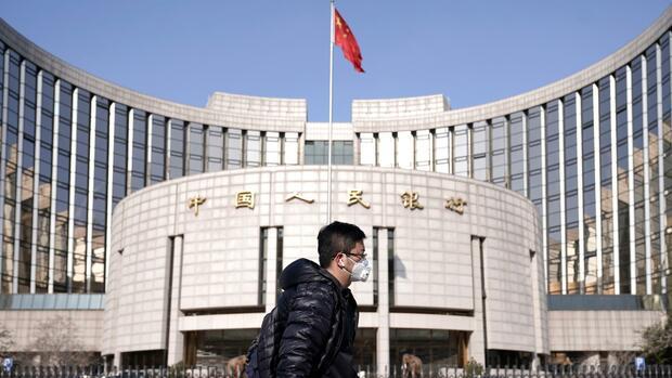 Geldpolitik: China nimmt Banken in Corona-Krise in die Pflicht – und gefährdet so deren Stabilität