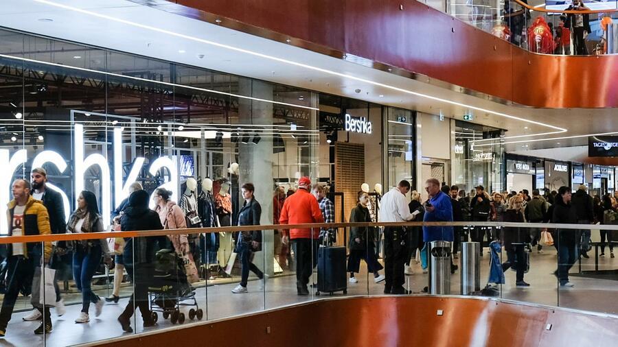 Konsum Deutscher Einzelhandel Schwächelt Im April