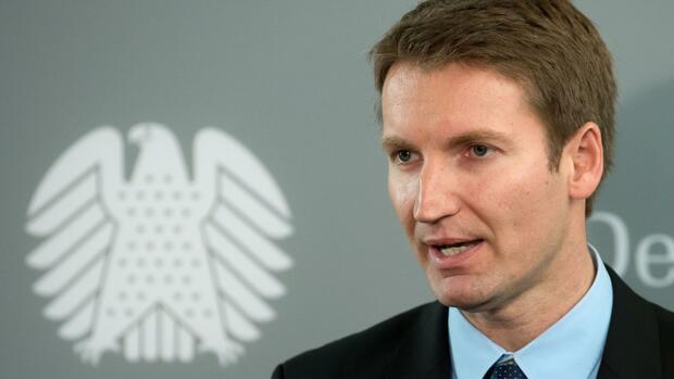 CDU-Sicherheitspolitiker fordert Wiedereinführung der Vorratsdatenspeicherung