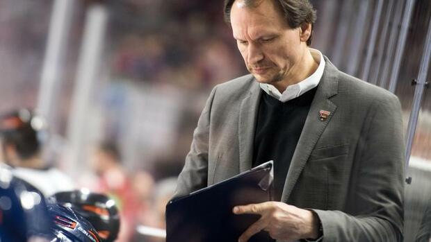 Eishockey: Vizemeister Wolfsburg verliert...
