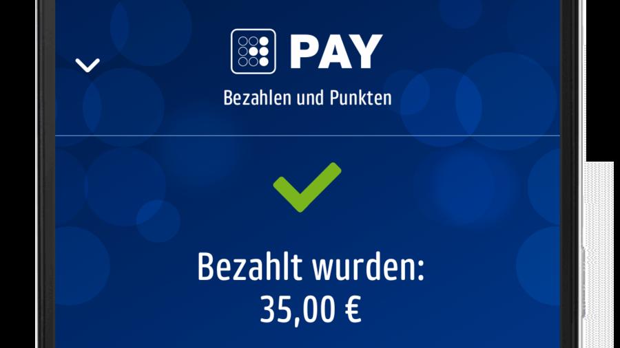 Payback Pay Mit Handy Bezahlen Der Payback Apptest