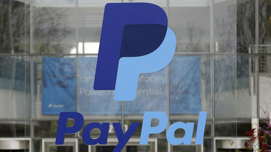 paypal tochterunternehmen