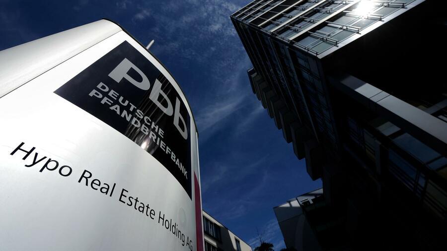 Deutsche Pfandbriefbank Aktienkurs