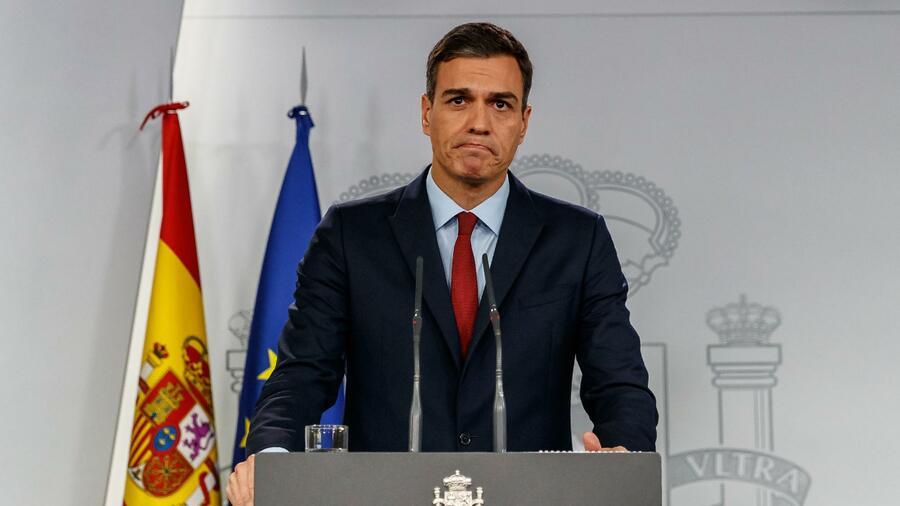Gibraltar: Spanien könnte den Brexit-Deal in Brüssel platzen lassen