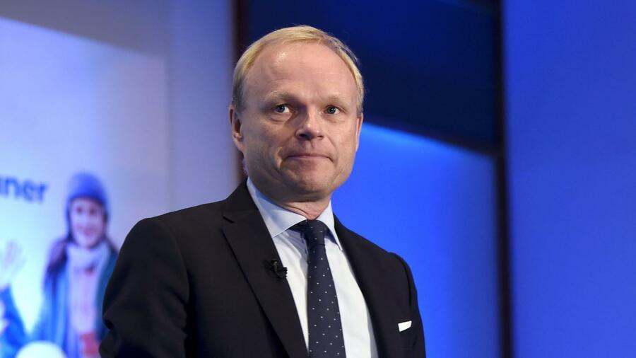 Pekka Lundmark