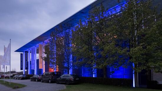 Bayern: Siemens nach gutem Quartal noch etwas optimistischer
