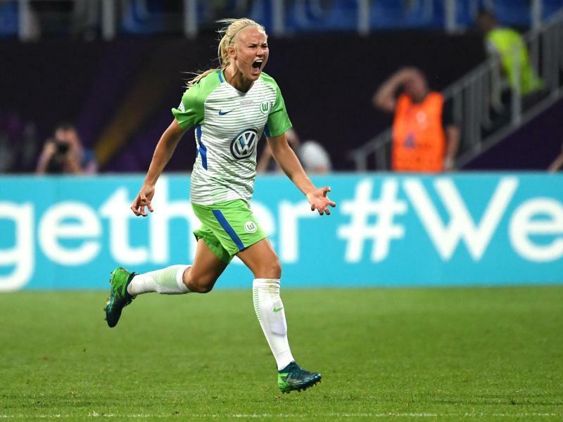 Kopf-an-Kopf-Rennen zwischen Wolfsburg und Bayern