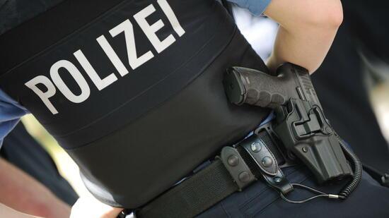 Polizei und Strafjustiz fehlen mindestens 22.000 Beamte