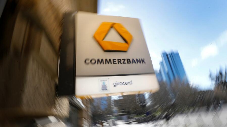 Umbau im Top-Management – Commerzbank sucht neuen Firmenkundenchef