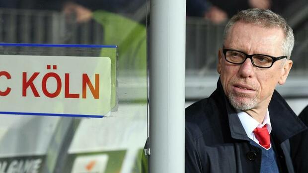 Fußball: Köln empfängt Werder Bremen zum Krisengipfel