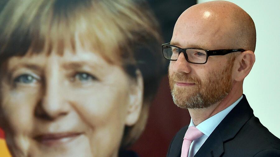 CDU-Generalsekretär Tauber zieht sich von Amt zurück