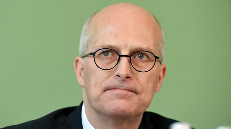 Peter Tschentscher soll Hamburger Bürgermeister werden
