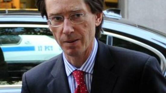<b>Peter Wittig</b>: Die Mission des Wahlkämpfers ist keine einfache. Quelle: IMAGO - 1-format2010