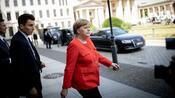 """Petersberger Klimadialog: Merkel warnt vor gewaltigen Kosten durch """"Nichtstun"""" bei Klimaschutz"""