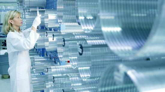 Übernahmepoker: Busch sichert sich gut 30 Prozent an Pfeiffer Vacuum