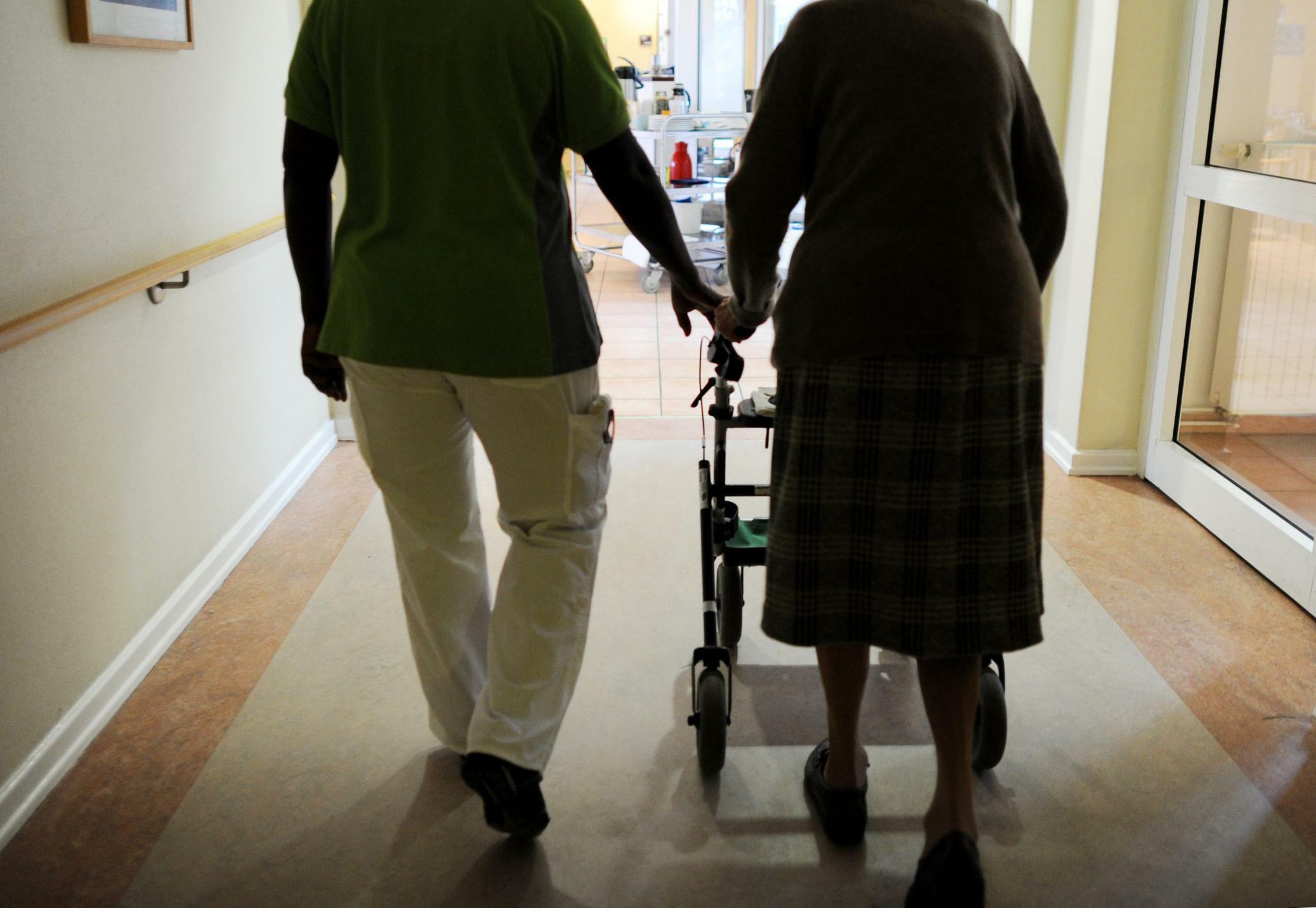 Pflege-Finanzierung: Diese Vorschläge machen Experten
