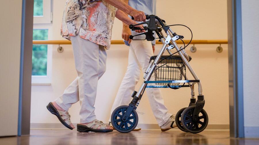 Die Pflegewirtschaft steht vor einer Investitionswelle