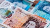Euro/Dollar: Pfund stoppt Talfahrt nach Brexit-Turbulenzen