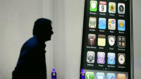 iPhone 3GS: Apple präsentiert neue iPhone-Generation