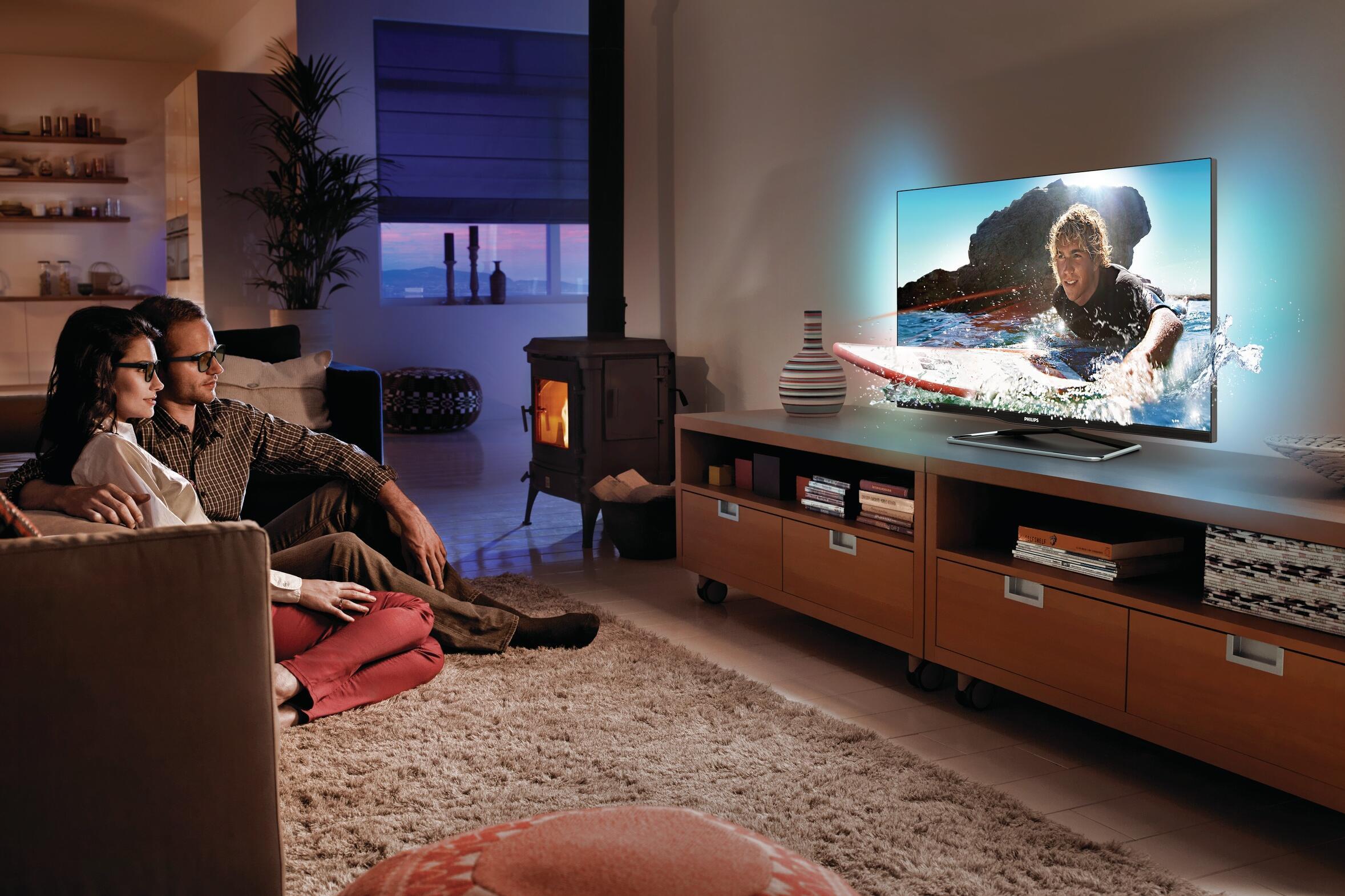 ifa trends was die neuen web tvs k nnen it internet technik handelsblatt. Black Bedroom Furniture Sets. Home Design Ideas