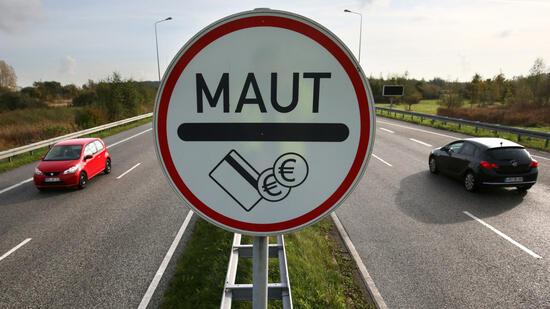 Änderungen der Pkw-Maut kommen in Bundestag und Bundesrat