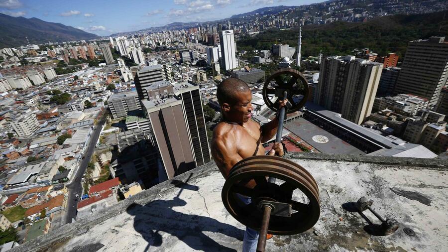 lateinamerikanische stadt probleme